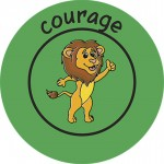 COURAGE copy