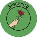 SINCERITY copy