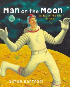man-on-the-moon