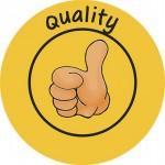 QUALITY copy