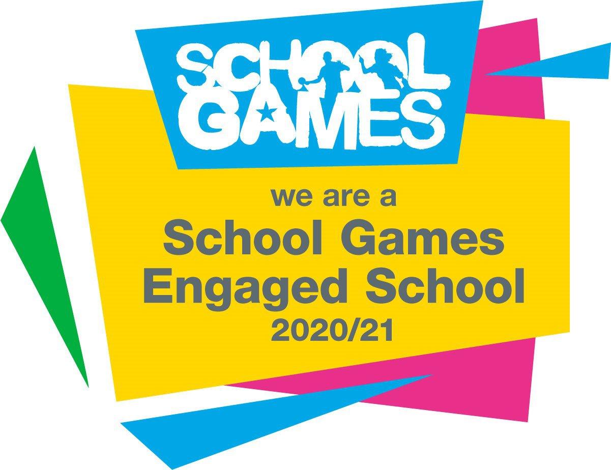 School Games Engaged School