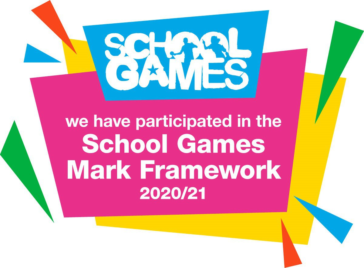 School Games Mark Framework